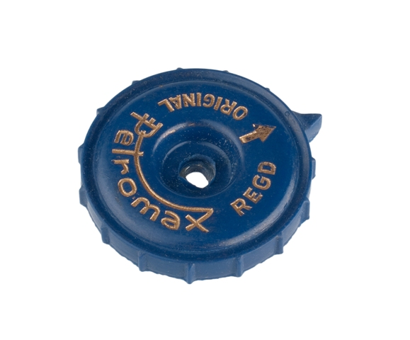 Blue handwheel for oil lamp PETROMAX - PETROMAX lamps