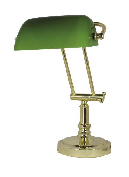 lampe de bureau a l'ancienne