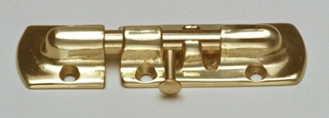 Bolt brass polish - marine accessories - marine decoration