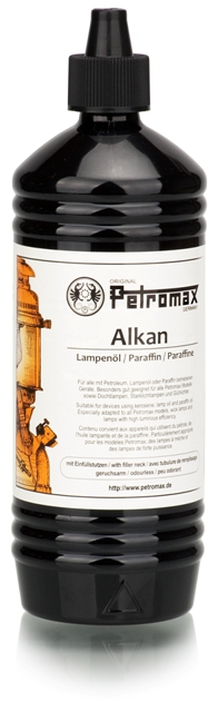 Paraffin Oil Bottle Lamps PETROMAX - ALKAN - PETROMAX lamps