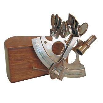sextant-de-marine