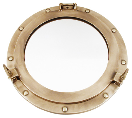 hublot miroir de bateau d coration marine hublots miroirs marins miroirs lords hublots. Black Bedroom Furniture Sets. Home Design Ideas