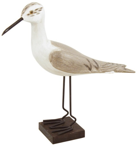 Oiseaux marins animaux marins lords d coration marine for Decoration marine bois