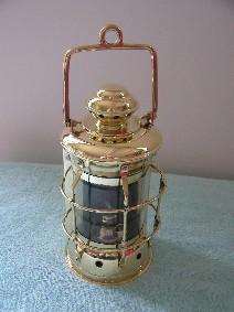Lampe maritime